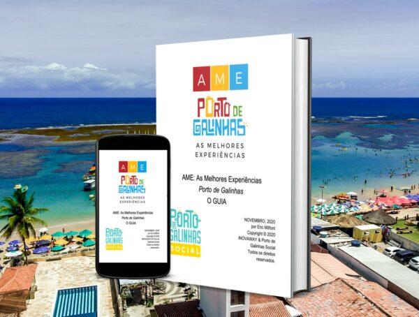 AME: As Melhores Experiências Porto de Galinhas O GUIA